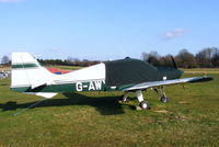 G-AWYO photo, click to enlarge