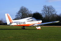 G-EFVS photo, click to enlarge