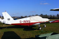G-AVNW photo, click to enlarge