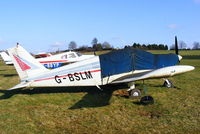 G-BSLM photo, click to enlarge