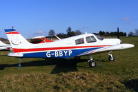G-BBYP photo, click to enlarge