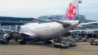 B-18353 @ SIN - China Airlines - by tukun59@AbahAtok