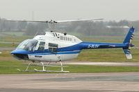 G-BLGV @ EGBJ - At Gloucestershire Airport