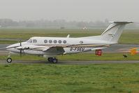 G-FSEU @ EGBJ - At Gloucestershire Airport