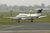 G-KLNB @ EGBJ - At Gloucestershire Airport