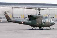 5D-HT @ LOWG - Agusta AB-212 - by Roland Bergmann-Spotterteam Graz