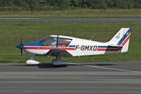 F-GMXD - DR40 - Not Available