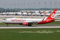 D-ABKE @ EDDM - Air Berlin - by Loetsch Andreas