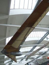 D-10-1451 - Horten IV at the Deutsches Museum Flugwerft Schleißheim, Oberschleißheim - by Ingo Warnecke