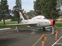 52-6359 @ SUU - Republic F-84F-30-RE, c/n: unknown - by Timothy Aanerud
