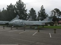 58-0285 @ SUU - McDonnell F-101B-105-MC, c/n: 657 - by Timothy Aanerud
