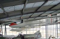 D-2836 - Bölkow Phoebus C at the Deutsches Museum Flugwerft Schleißheim, Oberschleißheim - by Ingo Warnecke