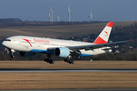 OE-LPA @ VIE - Austrian Airlines