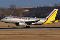 D-AKNK @ VIE - germanwings