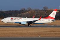 OE-LNQ @ VIE - Austrian Airlines