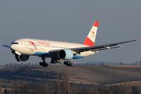 OE-LPB @ VIE - Austrian Airlines