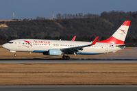 OE-LNJ @ VIE - Austrian Airlines