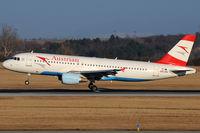 OE-LBU @ VIE - Austrian Airlines