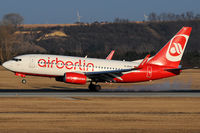 D-AHXC @ VIE - Air Berlin
