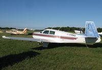 CF-RNU @ KOSH - EAA AirVenture 2011 - by Kreg Anderson
