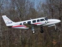 C-GULM @ N14 - Leaving the Flying W - by JOE OSCIAK