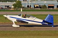 C-FDNS @ KOSH - EAA Airventure 2008. - by Connector