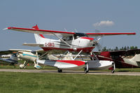 C-GWKD @ KOSH - EAA Airventure 2010. - by Connector