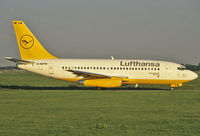 D-ABFW @ EDDW - In Lufthansa test colors. - by Wilfried_Broemmelmeyer