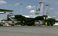 76-0131 @ KLUF - flightline at Luke AFB - by Friedrich Becker