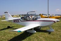 N89EK @ KOSH - EAA Airventure 2008. - by Connector