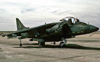 162970 @ KNYL - flightline at MCAS Yuma - by Friedrich Becker