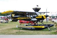 N102AA @ KOSH - EAA Airventure 2008. - by Ron Baak
