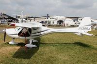 N128GX @ KOSH - EAA Airventure 2010. - by Connector