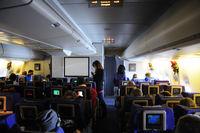 9V-SPP - Singapore Airlines - Enroute FRA - JFK - by Chris Jilli