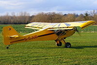 G-CJUD photo, click to enlarge