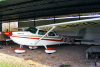G-BHYD photo, click to enlarge