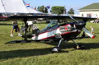 N225SC @ KOSH - EAA Airventure 2008. - by Connector