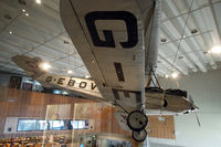 G-EBOV photo, click to enlarge
