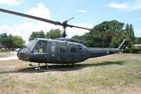 68-15562 - UH-1 in Tampa Veterans Park on US 301 south of Fairgrounds