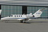 D-ICEE @ LOWW - Cessna 525 - by Dietmar Schreiber - VAP
