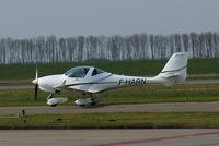 F-HARN @ EHLE - Lelystad Airport - by Jan Bekker