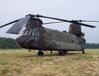 83-24103 @ D52 - Aircraft was rebuilt CH-47C 69-17126 - by Ironramper