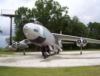 50-062 - Mighty Eighth Museum, Poole, Ga - by Ironramper