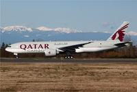 A7-BFD @ KPAE - KPAE/PAE Boeing 114