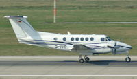 D-IVIP @ EDDL - VHM Schul- und Charterflug (untitled), is running down runway 05R at Düsseldorf Int´l (EDDL) - by A. Gendorf