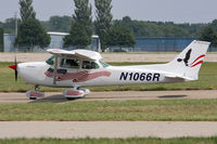 N1066R @ KOSH - EAA Airventure 2008. - by Connector