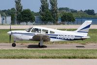 N1089Q @ KOSH - EAA Airventure 2008. - by Connector