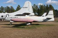 51-6699 - T-33A in Georgia Veterans Park in Cordele GA - by Florida Metal