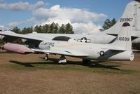 51-6699 - T-33A in Georgia Veterans Park - by Florida Metal