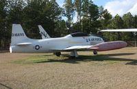 51-6699 - T-33A in Georgia Veterans Park